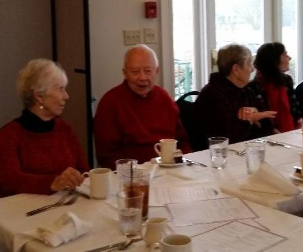 Members Holiday Luncheon